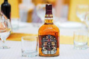 ceny butelek - New Orleans; klub gogo w Warszawie