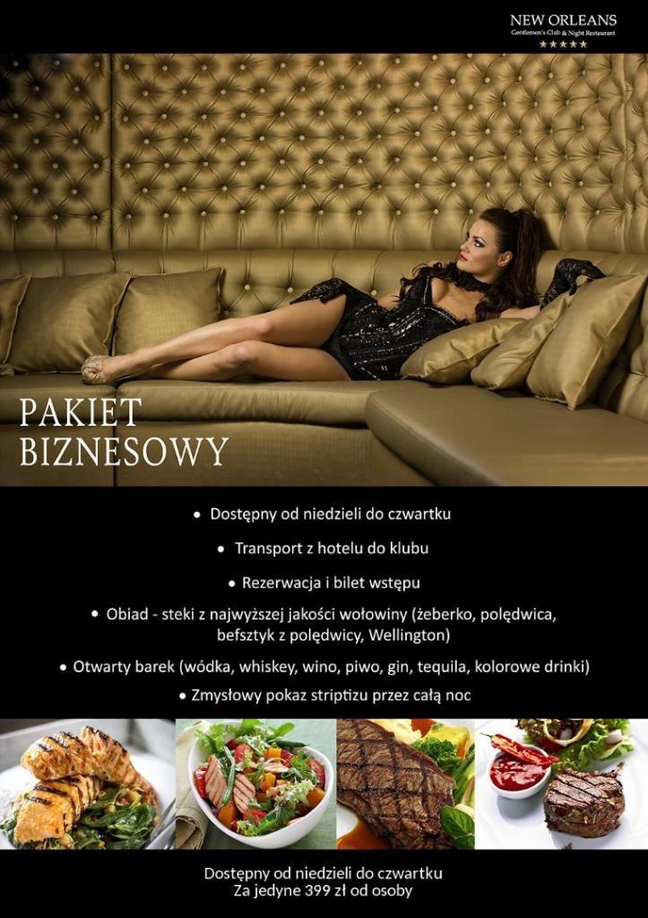 Junggesellenabschieds in Warschau