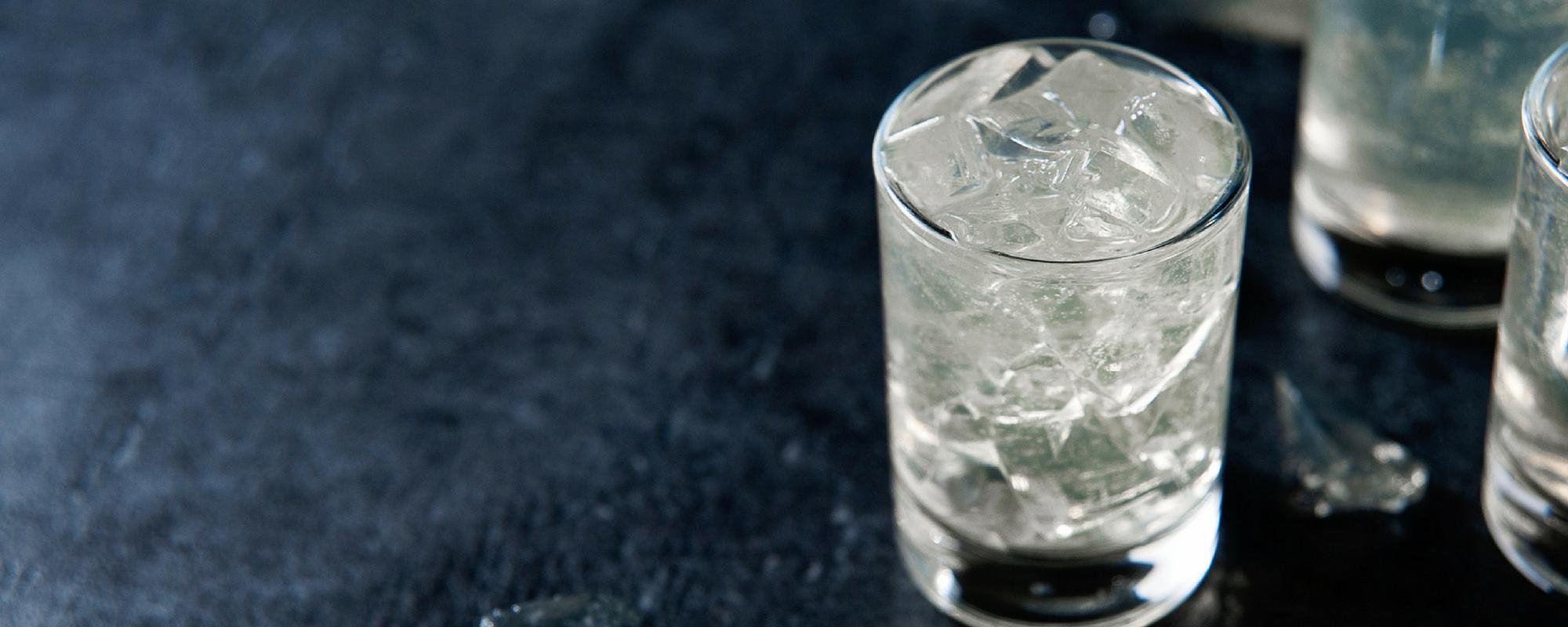 Degustacja wódki