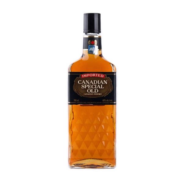 Whisky z Ameryki - New Orleans Gentlemen's Night Club