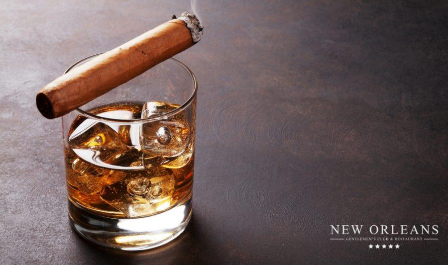Whisky z Ameryki