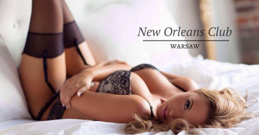 Почему мужчины любят ночные клубы, такие как New Orleans?
