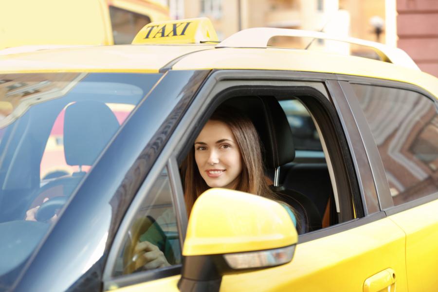 Bezpłatne taxi dla naszych gości !!!
