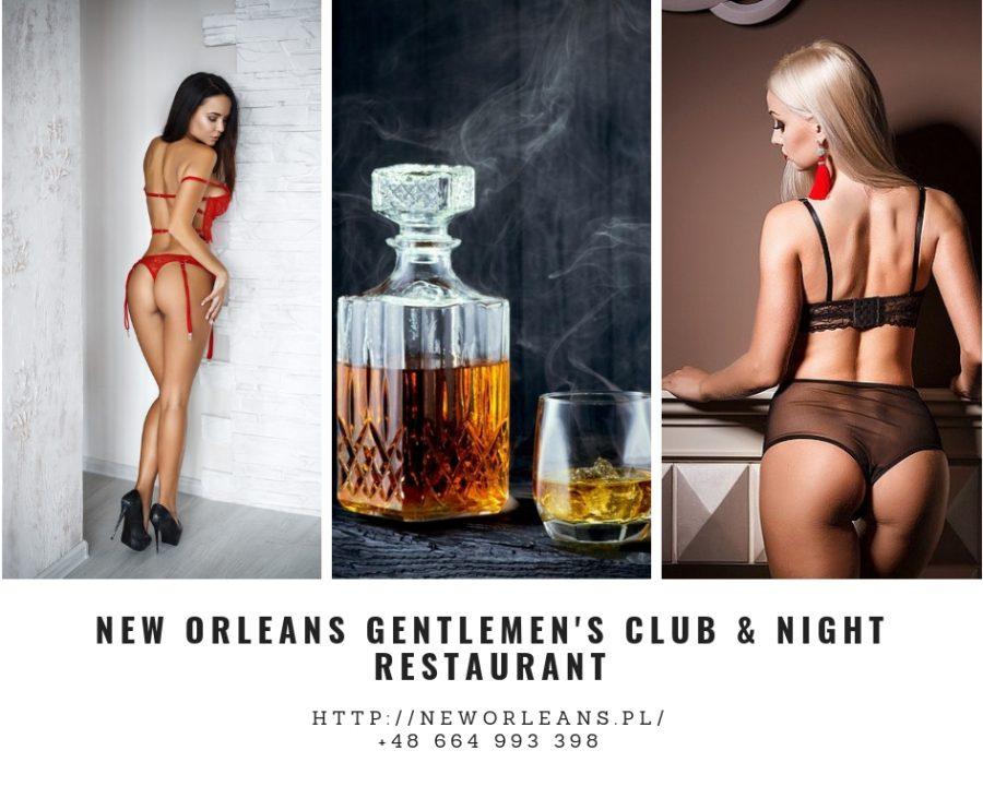 Für welche Veranstaltungen eignet sich der Nachtclub in Warschau?