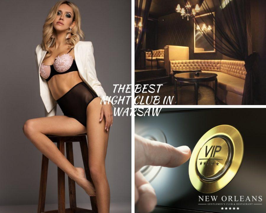 Jakie atrakcje na wieczór kawalerski w New Orleans?