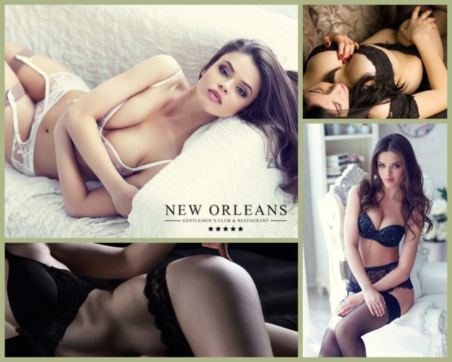 Warum New Orleans ein besonderer Ort ist?