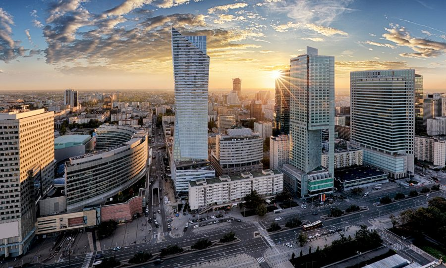 What to do in Warsaw during the weekend?