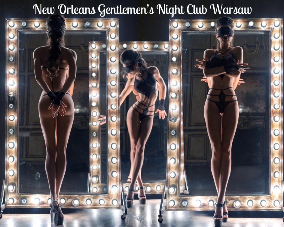 Klub nocny New Orleans Warszawa